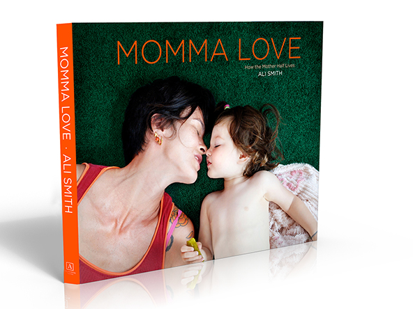 Momma Love: A beautiful book on how the mother half lives