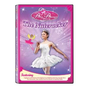 Prima Princessa presents the Nutcracker on PBS