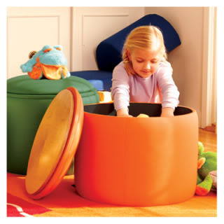 Toy storage solutions? Reader Q+A Part 2: Bins and Baskets