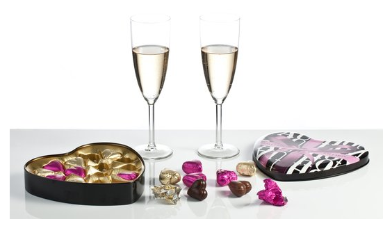 Presenting a Valentine's Day gift guide from Cool Mom Picks and AHAlife