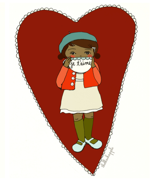 Web coolness – Valentines printables and crafts for kids