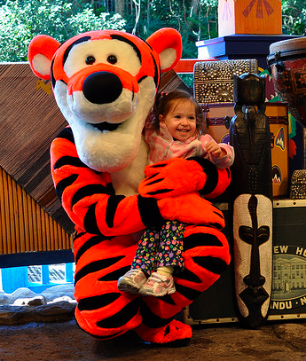 The Cool Mom Picks guide to a cooler Orlando vacation. Part 2: The 5 and under Set