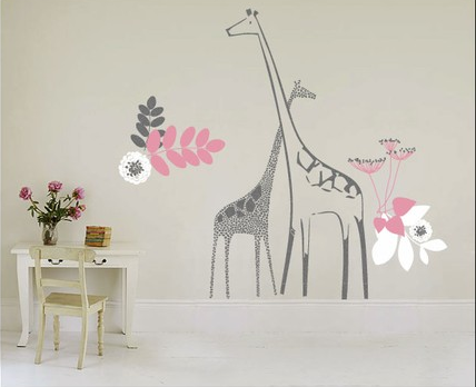 Little Lion Studio: Your nursery will never be the same