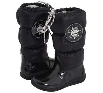 Kids snow boots that actually work in the snow