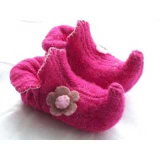 Sweet slippers for your special sprite