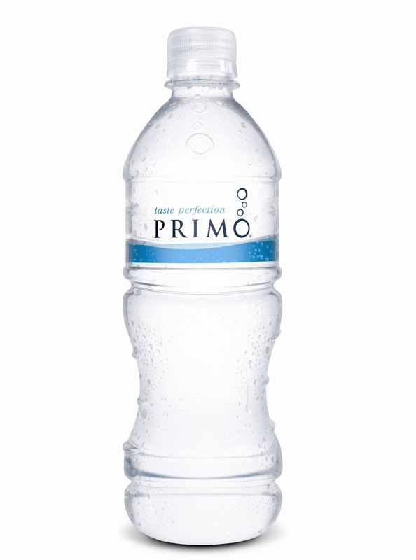 Primo Water: A Nice Shade of Light Green