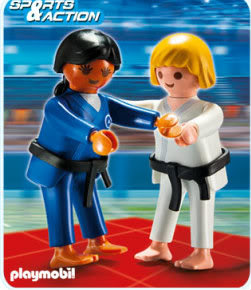 Keep the Olympic games going with these Playmobil sets