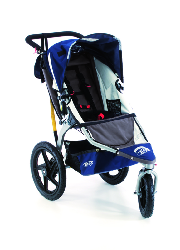BOB Strollers: It's a Revolution