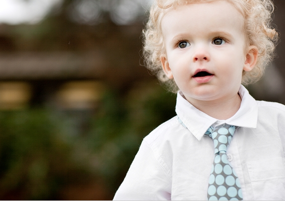 Stylish boys' wedding clothes – Reader Q&A