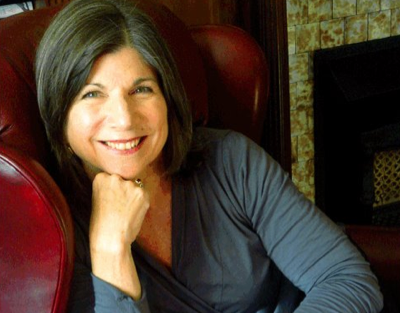 Want to meet Anna Quindlen? Well guess what…