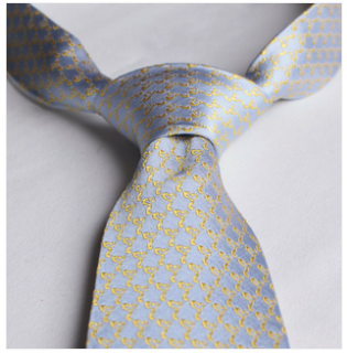 A Father's Day tie for a cause. Our kind of tie.