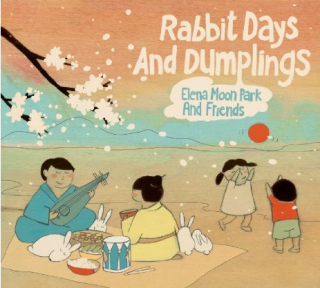 Rabbit Days and Dumplings serves up deliciously different family music