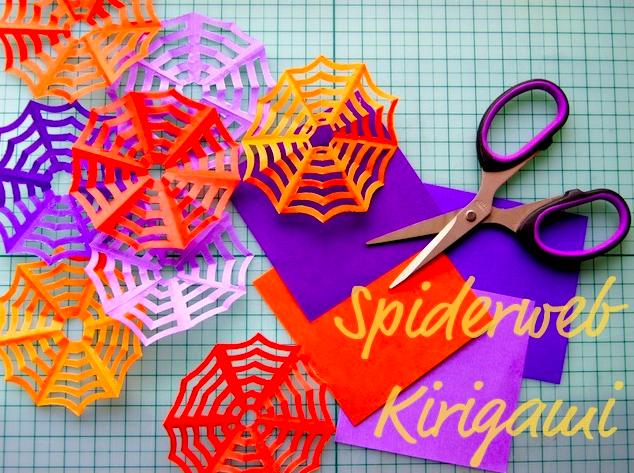 The spookiest DIY spiderwebs for Halloween