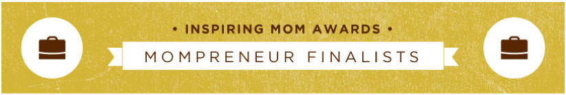 The Inspiring Mom Awards: help a deserving mom win $1000 for her charity