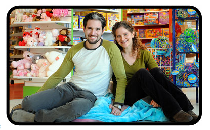 Neighborhood Toy Store Day 2012: shop local today and score discounts and karma points