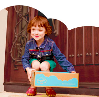 Fun in a box: 7 cool gift subscriptions for kids
