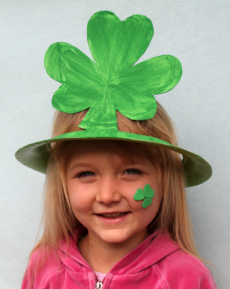 5 Easy St Patrick S Day Craft Ideas That Don T Require The Luck Of