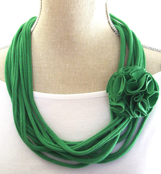 5 hot emerald green accessories you'll want to wear long past St. Patrick's Day