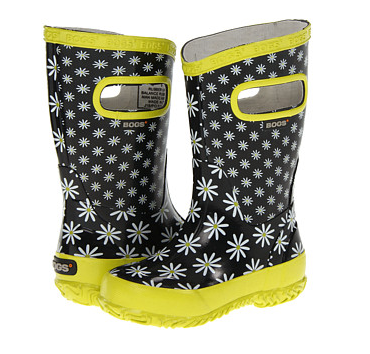 April showers bring 7 of the cutest kids' rain boots