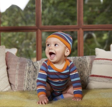 PACT: Altruistic underwear and do-good organic baby goods? Win.