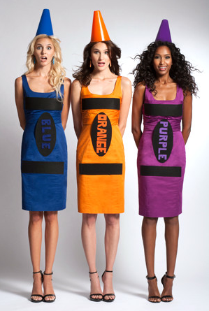 need a last minute halloween costume idea rent the runway to the rescue