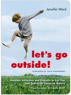 Hey kids – Go play outside!