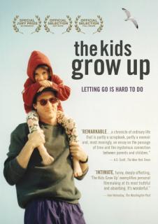 The Kids Grow Up… way too fast
