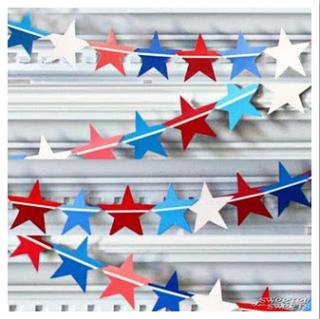 A star spangled banner