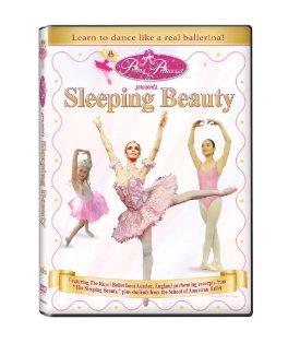Prima Princessa presents Sleeping Beauty. Prepare for squeals.