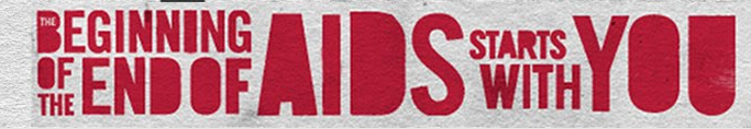 Ways to help on World AIDS Day. Some of them free, and some of them fun.