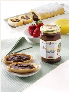 Nutella's got competition. And it's organic.