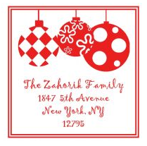Personalized stamps for the holidays? There's still time!