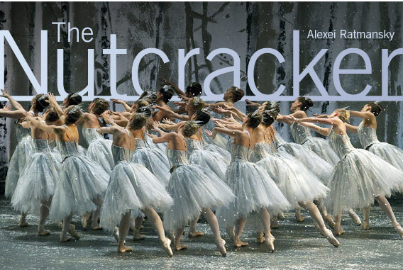 The Nutcracker at BAM – magical holiday perfection