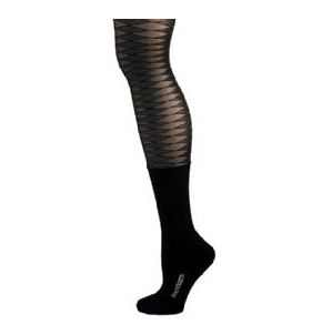 These tights were made for booting