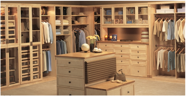 Tips for reorganizing your closets with a pro – everything you've ever wanted to know
