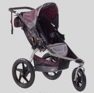 BOB gets into the stroller accessory game and the kids aren't complaining a bit.