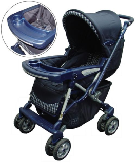 Breaking news: Peg Perego stroller recall
