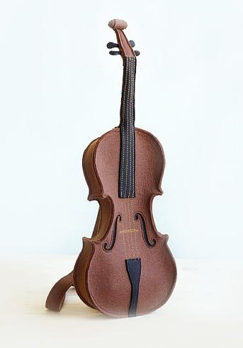 Virtuoso! Handmade handbag masterpieces