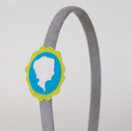 Cool headband alert!