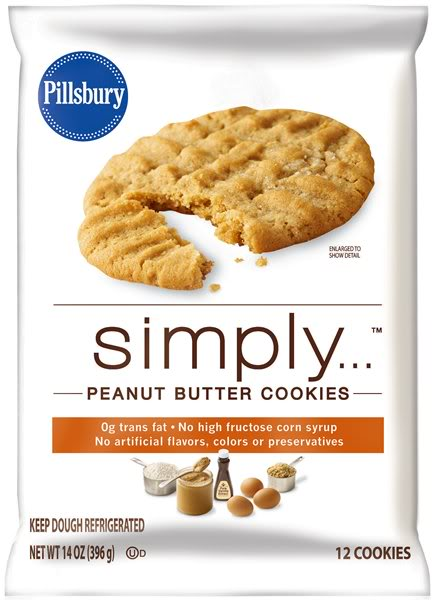 Wholesome cookie goodness from…Pillsbury?  – Big brands doing cool things