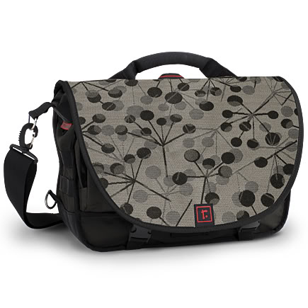 The First Generation Seventh Generation Diaper Bag
