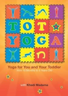 Time to make my yoga pants proud