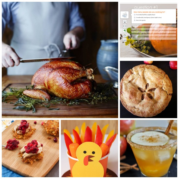 Need Thanksgiving meal help? We can help!