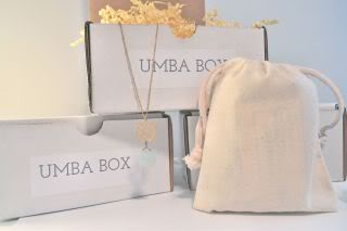 Umba Box: the monthly gift you give to yourself