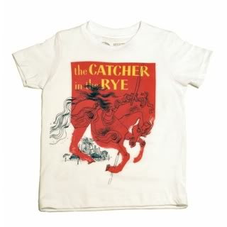 Kids tees that make a great story