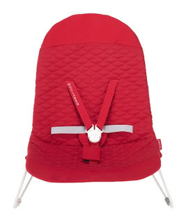 A bouncy chair that does nothing except bounce. Shocking!