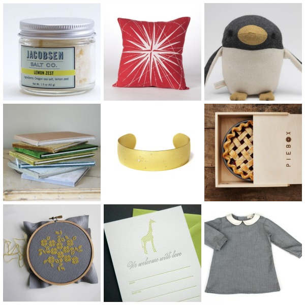 The American Made Shop: Holiday shopping right from home in more ways than one