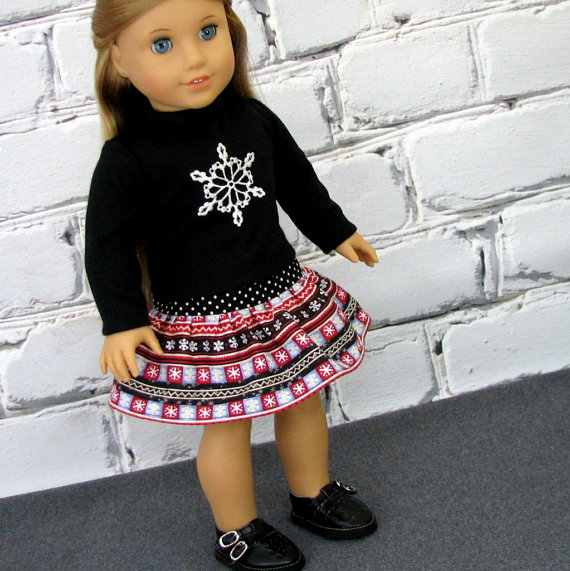 The best handmade American Girl Doll clothes on Etsy: Should you succumb?