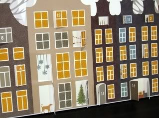 5 fabulous Advent Calendars that countdown to Christmas in style