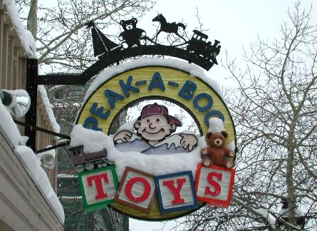 Neighborhood Toy Store Day: Shop local on Saturday and get more than great toys